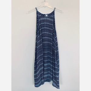 Anthropologie Cloth & Stone Polka Dot Dress, M